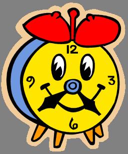 clock-clip